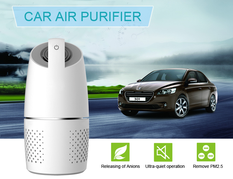 air purifier manufacturers