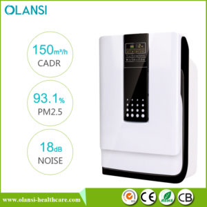 air purifier manufacturer
