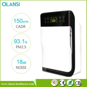 air purifier portable