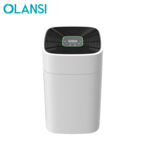 Large Big air purifier for 100 square meter space