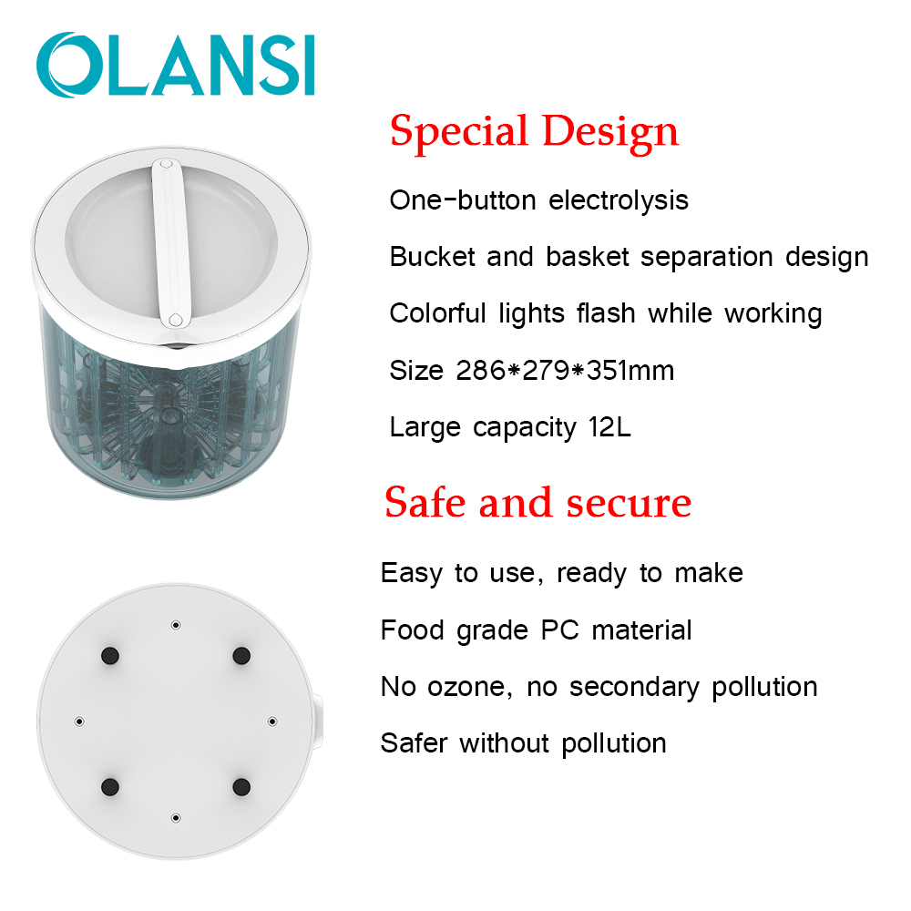 olansi fruit and vegetable cleaner