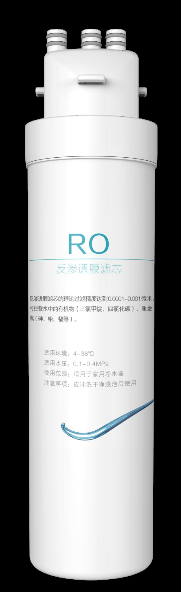 Olansi RO SR01