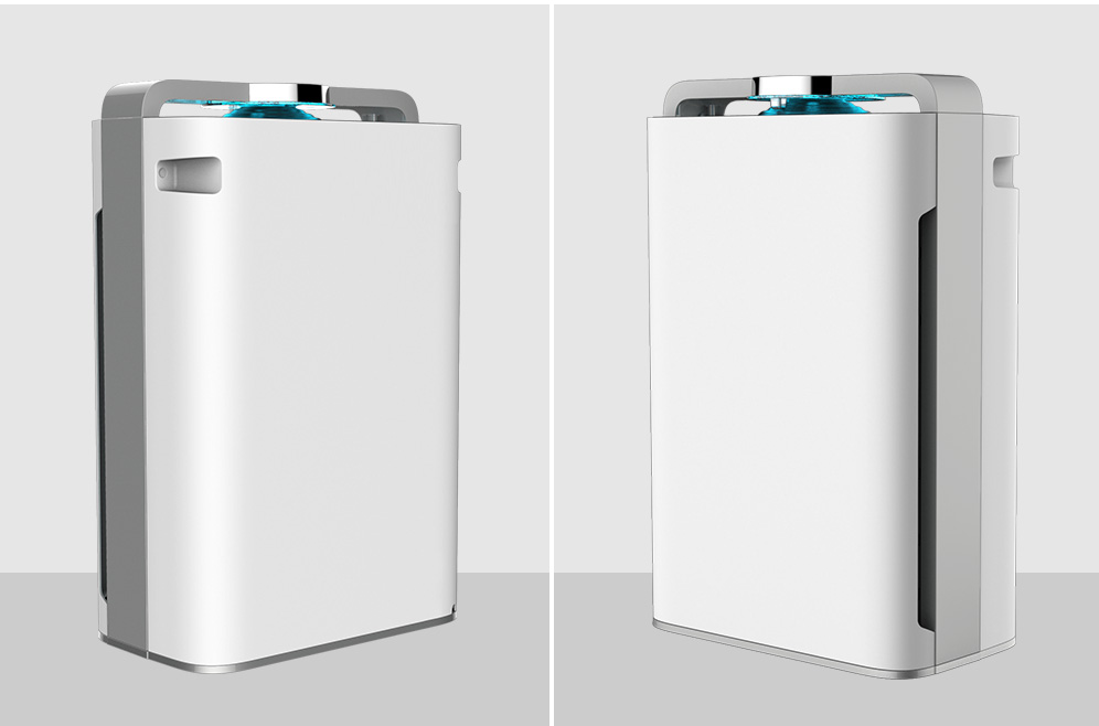 air filter system,electrostatic air filter
