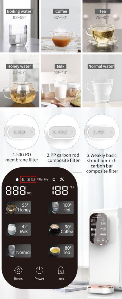 best water purifier machine,water purifier filter cost