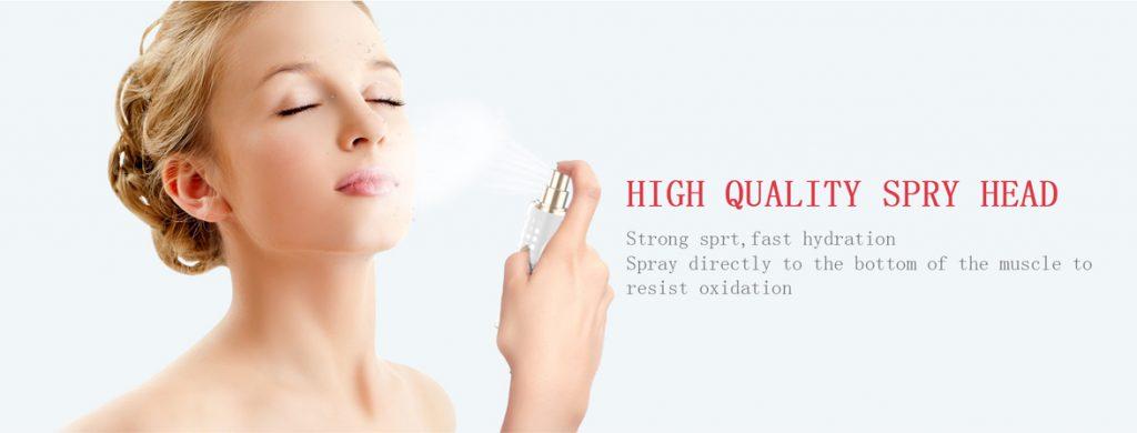 facial mist spray,spray bottle mist,hydrogen water spray