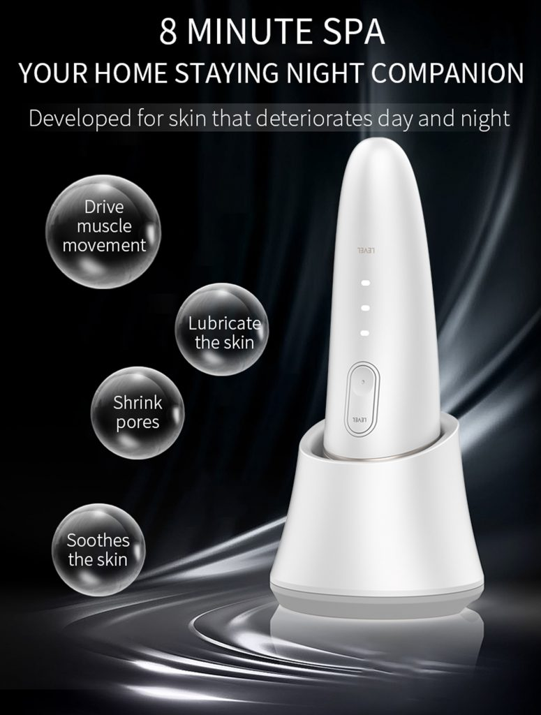 radio frequency aesthetic equipment,3 in 1 beauty instrument,rf & ems beauty instrument
