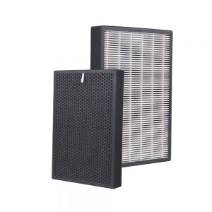 Anti virus antibacterial HEPA filter