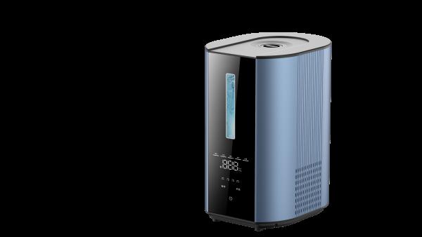 hydrogen inhaler