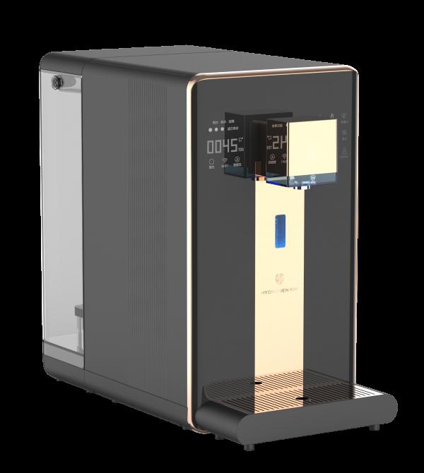hydrogen water dispenser